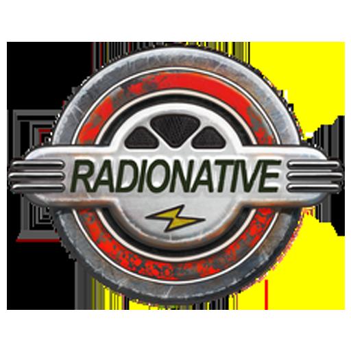 Radionative