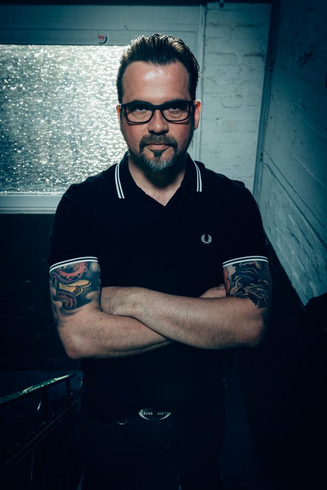 Carsten Schumacher